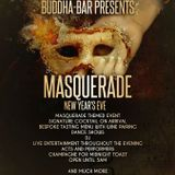 Live @ Buddha Bar London , January 2015