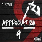 DJ Stevie J - Appreciation 9