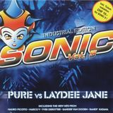 Pure vs LayDee Jane - Sonic vol. 5