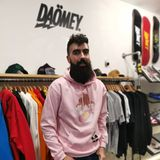 DAÖMEY In Store Live Mix - Hip Hop - Old to Now - Every Fortnight - 10/11/18