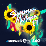 J-Fresh Summer 17  Mix