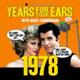 YEARS FOR YOUR EARS: 1978