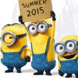 Fimi - Summer Weekend Mix 2015