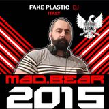 "Dj FAKE PLASTIC set ""MAD.BEAR 15th Anniversary live @ Strong Center - Madrid"""