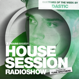 Housesession Radioshow #1061 feat. Dastic (13.04.2018)