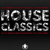 DJ ALIOOP- CLASSIC HOUSE MUSIC