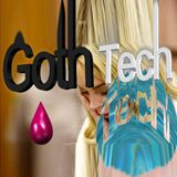 Goth Tech @ Lay Lo (September 2012)