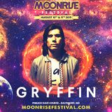 Gryffin x Moonrise Festival 10/08/19, (EXCLUSIVE)