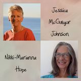 Clarity and the 'Wake Up Call': Nikki-Marianna Hope interviews Jessica McGregor Johnson