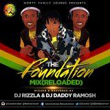 Deejay Rizzla and Dj Ramosh-Foundation Mix-(Reloaded)