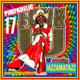 PIMPADELIC FUNK 17= Aaron Neville, Herbie Hancock, Lyn Collins, Detroit Emeralds, Dennis Coffey...