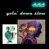 goin' down slow   (jazz meditations)