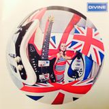 DIVINE! 17th Anniversary mix-CD (2007) NEW ORLEANS FUNK NORTHERN SOUL MOD SKA