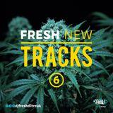 DJ Fresh D • Fresh New Tracks • Vol. 4 • Mai 2015