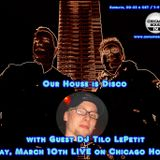 Our House Is Disco #68 from 2013-10-03
