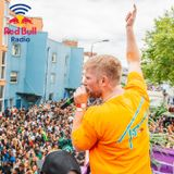 Main Stage – The Heatwave at Notting Hill Carnival