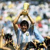 Mexico 86' - Final Argentina - Alemania Federal