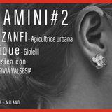 RICHIAMINI#2_Claudia Zanfi + Cosmonique