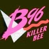 B96  Chicago Sat. Night Dance Party - 04 May 1991 - Tim 'Spinnin' Schommer