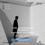 22.08.2019 - The Alexsander