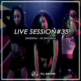 Live Session #35 (Dancehall) By Dj Gazza