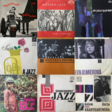 Jazz in Czechoslovakia 1960-1970