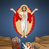 H.G. Bishop David Arabic Bible Study 5/20