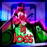 DJ JOSS ► Mix reggaeton Old School