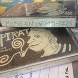 the pirate tape company , tape rip , November side A