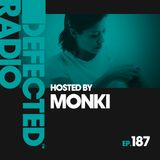 Defected Radio show presented by Monki - 10.01.20