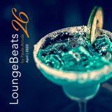 Lounge Beats 26 by Paulo Arruda   Deep & Jazz