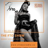 #THEFTOSHOW WITH KLEO @kleoartist