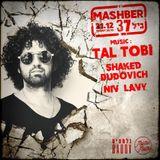 Tal Tobi - NumiNumi - 21.12.18 -  0130-0345