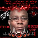 MIx Sessions Live 1