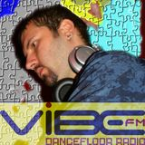 Chemars - Guest mix for De House (AWD house) on Vibe FM (Romania)