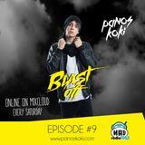 Panos Koki - Blast Off #009
