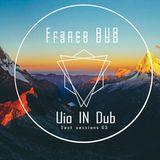 Uio In Dub- east sessions 03 Special edit.Koolhaus rec.