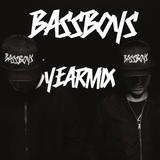 Bassboys Yearmix 2016