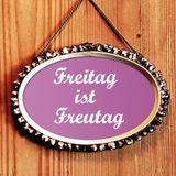 Henry Fonda Live at FREUTAG // Freudenreich Berlin - 06.09.13