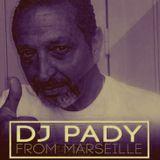 FABULEUX MIX # 23 PADY DE MARSEILLE