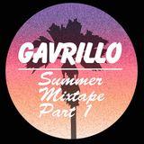 Gavrillo Promo Mix (August 2012) Part 1