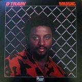 James (D-Train) Williams - 1983 - Music