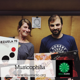Musicophilia EP4 Venezuelan Music Special with Miguel Colmenares