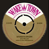 Wake The Town 4/15/15: w/very special guest: KillaJo (Ashwut Zound Int'l)