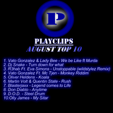 Playclips Top 10 Sessions August 2014
