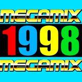 DANCE 1998 BEST HIT'S MEGAMIX BY STEFANO DJ STONEANGELS