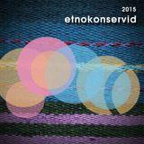 DJ DAYSLEEPER - ETNOKONSERVID - February 2015 Show 2 @ RAADIO 2