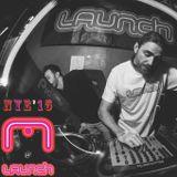 Mauoq @ Launch NYE 2015