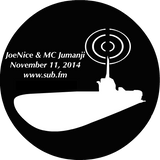 JoeNice_Nov_2014_SubFM_MIXCLOUD