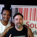 Bailey Interviews Optical  / Mi-Soul Radio / Wed 11pm - 1am / 24-08-2016